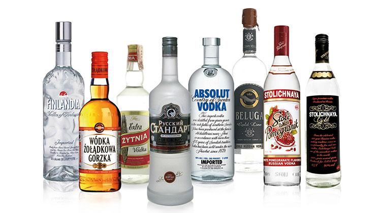 Was ist Vodka?