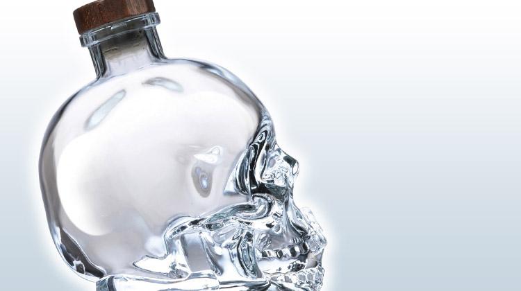 Vodka – Filtration und Rezeptur?
