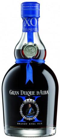Neue Gran Duque D'Alba Qualität im BORCO Portfolio: Gran Duque D'Alba XO